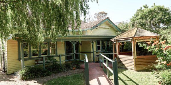 Dementia Day Care Centre Maranoa House