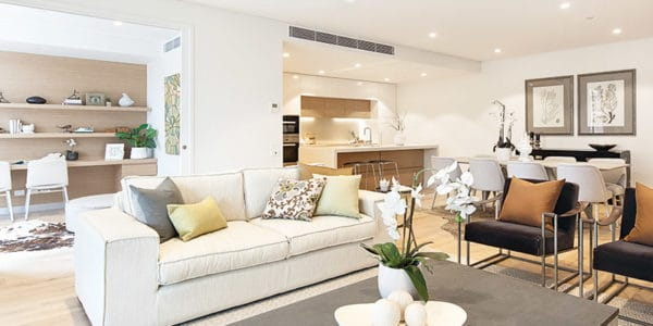 Hester Canterbury Retirement Apartments