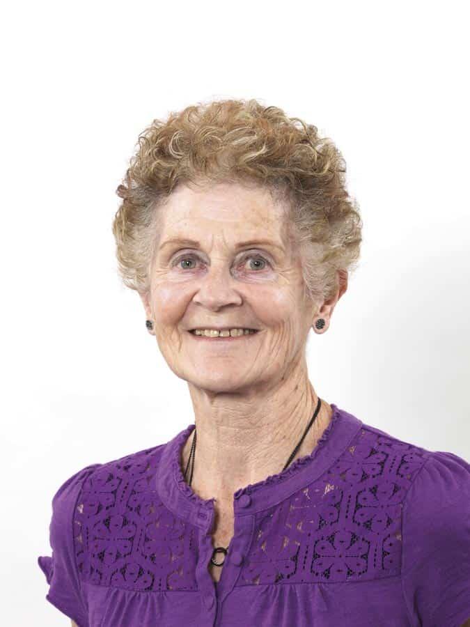 Faye Drummond