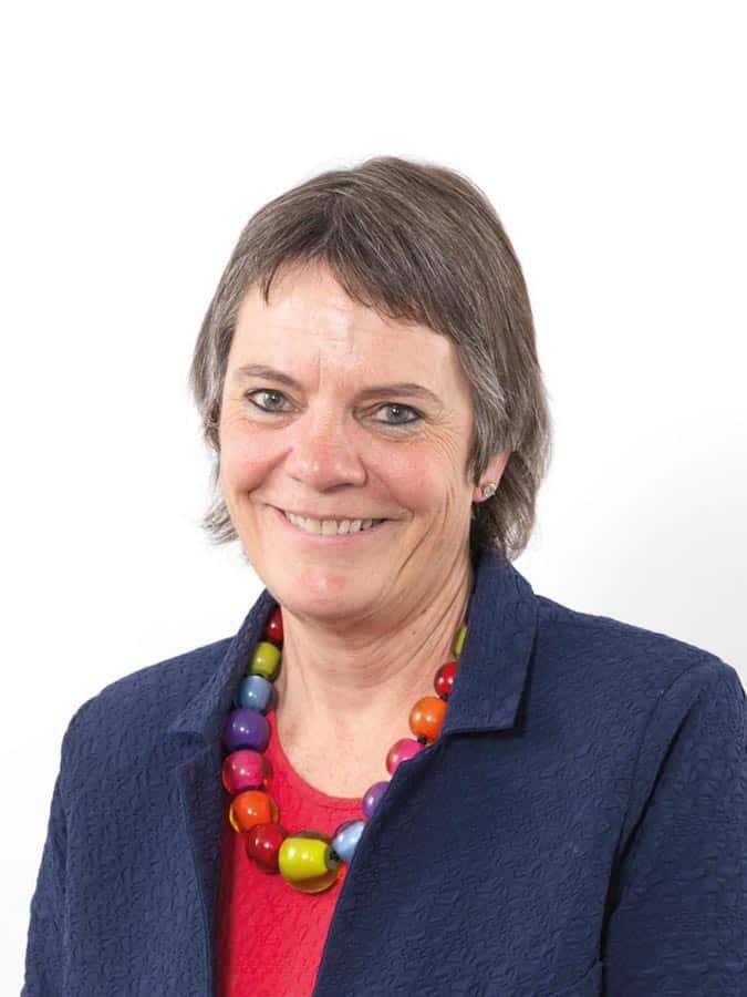 Kate Metcalf