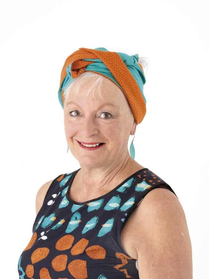 Pam Davey