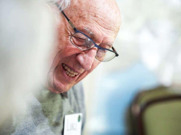 Dementia Program social activities