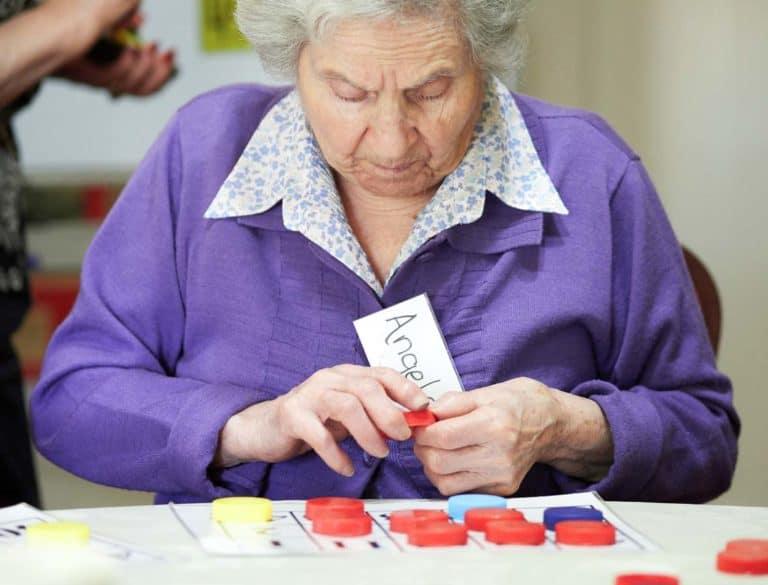 Dementia Program activities