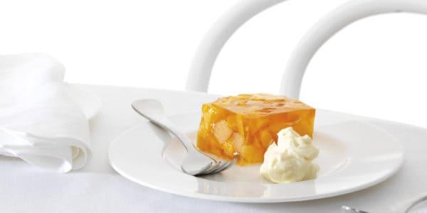BASScare dessert