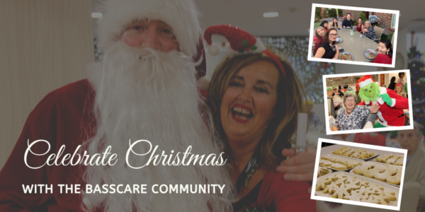 Celebrate Christmas with the BASScare Community This Year