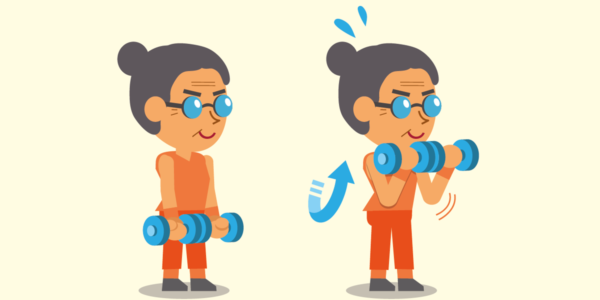 4 Great Upper Body Exercises You Can Do At Home