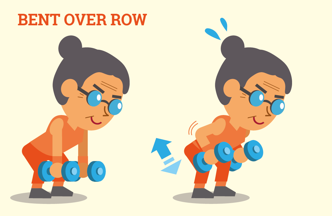 4 Great Upper Body Exercises You Can Do At Home - BASScare