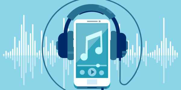Podcasts: a whole new world waiting to be discovered!