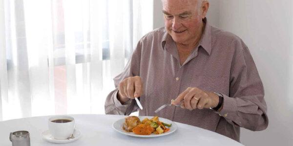 Meals on Wheels Boroondara