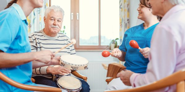 Mood and Melody: The Mind-Altering Benefits of Music Therapy