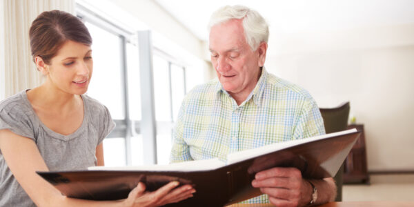 5 Ways to Maintain Routines for People with Dementia