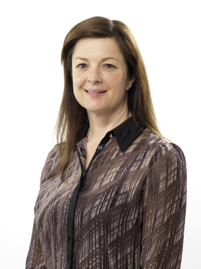 Joanne Giumbeau