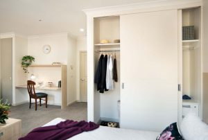 Faversham House: Model of Care