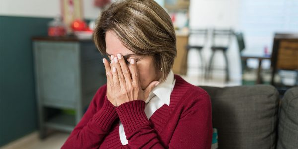 Staying Ahead of Carer Burnout