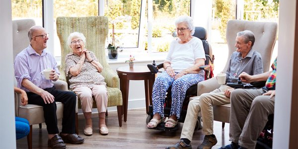 What Makes A Good Aged Care Home?