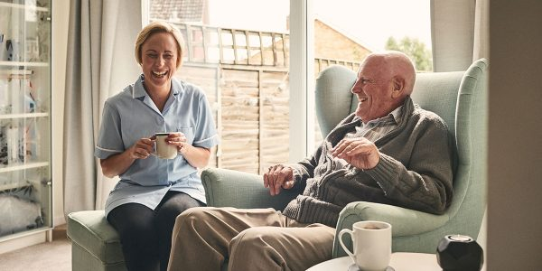 Live Your Way with Home Care